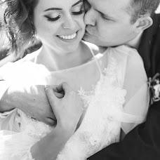 Wedding photographer Vitaliy Rimdeyka (VintDem). Photo of 15.06.2018