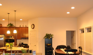 Photo: (Before) Breakfast room / kitchen - KJ's Downigtown, PA