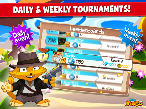 Bingo by Alisa - Free Live Multiplayer Bingo Games screenshots 14