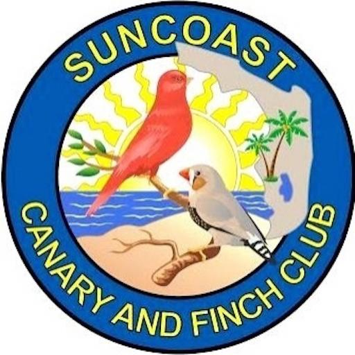 Suncoast Canary and Finch Club 遊戲 App LOGO-APP開箱王