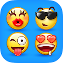 Emoji Keyboard - Emoticon GIFs icon