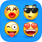 Emoji Keyboard Cute Emoticon icon