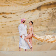 Wedding photographer Alena Dmitrienko (Alexi9). Photo of 16.06.2018