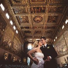 Wedding photographer Alban Negollari (negollari). Photo of 03.04.2018