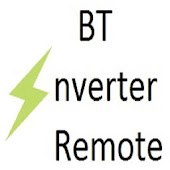 BT Inverter Remote