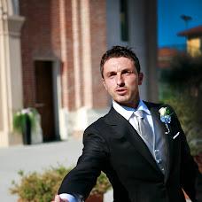 Wedding photographer Marco Traiani (marcotraiani). Photo of 09.02.2016