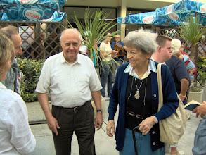 Photo: Settembre 2007 - Incontro parrocchie Sammartini e Dozza a Cesenatico