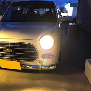 ミラジーノ L700S 12年 NAのカスタム事例画像 ツッキーさんの2020年01月04日17:36の投稿