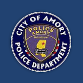 Amory MS Police Department
