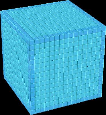 Light_Blue_Wool_Texture_Simple