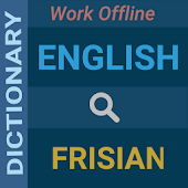 English : Frisian Dictionary