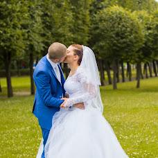 Wedding photographer Anastasiya Kryuchkova (Nkryuchkova). Photo of 27.07.2016