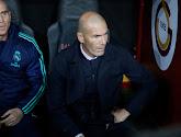 Drôle d'échange entre Zidane et Luka Jovic