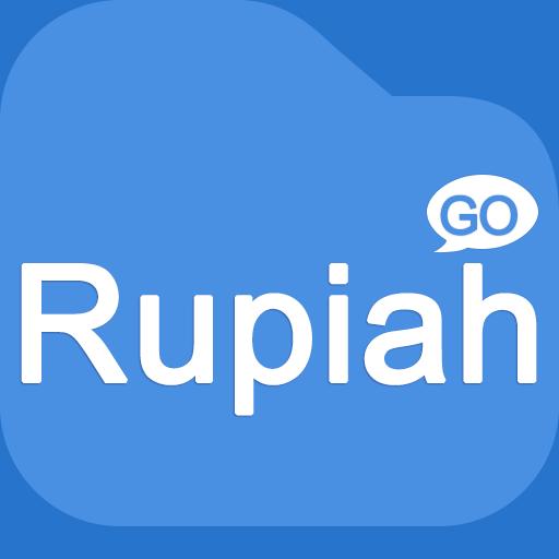 GoRupiah-Pinjaman Dana