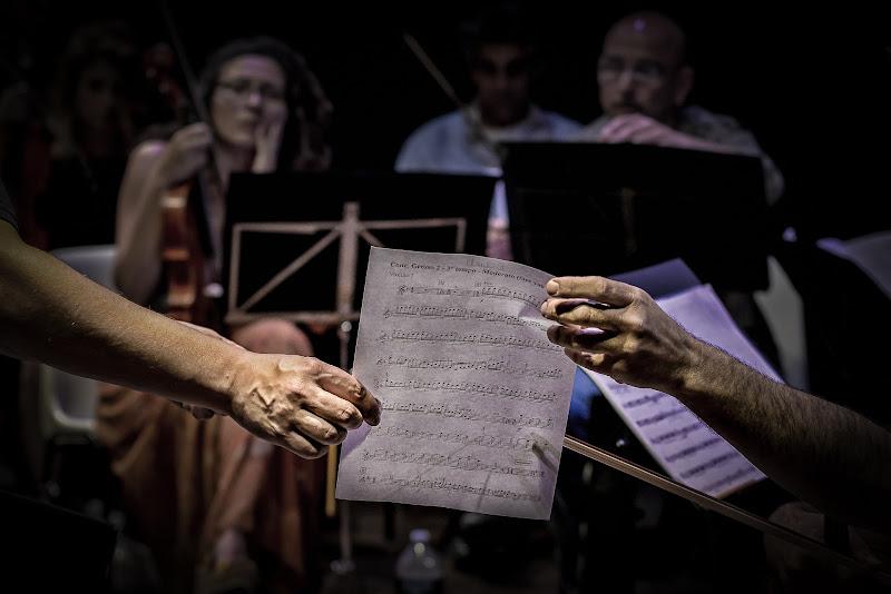 concerto grosso di Samuele Tronchi