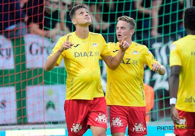 """KV Oostende kent een sterke periode en dat zien ook de supporters: """"Dat zien we heel graag bij de club"""""""
