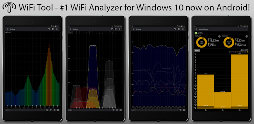 WiFi Tool app (apk) free download for Android/PC/Windows screenshot
