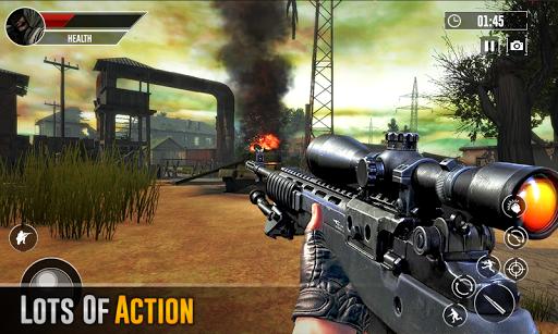 IGI Sniper 2019: US Army Commando Mission 1.0.13 6