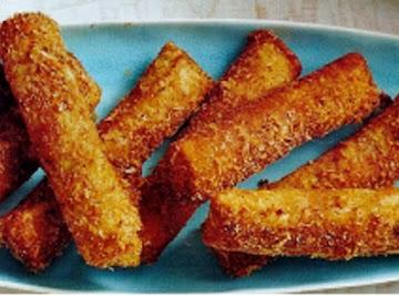 Fried Cheese Recipe