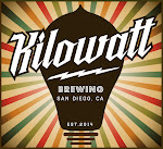 Kilowatt Passion Fruit Green Tea Ale