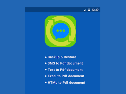 SMS Converter ( All in one )- screenshot thumbnail