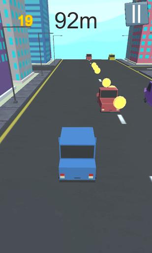 Cartoon Rush screenshot 7