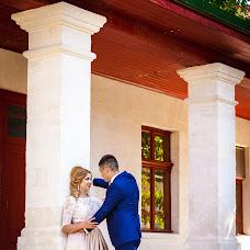 Wedding photographer Viktor Reznikov (victorreznikov). Photo of 18.11.2016