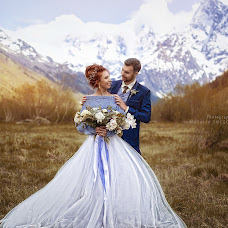 Wedding photographer Natalya Snegovskaya (SnegovskayaNata). Photo of 18.12.2017