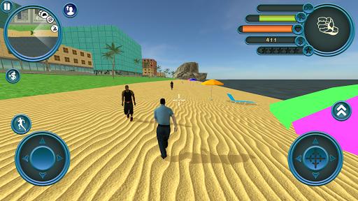 Miami Police Crime Vice Simulator 2.9 screenshots 5