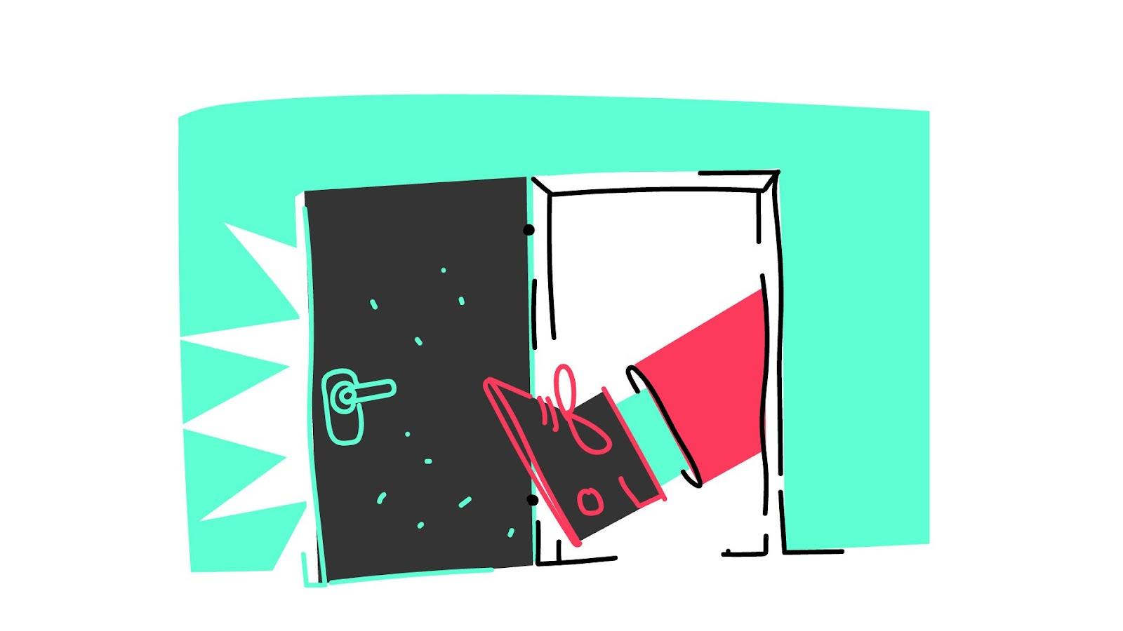 Consider foot-in-the-door in your survey questions