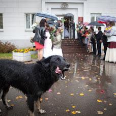 Wedding photographer Vitaliy Brazovskiy (Brazovsky). Photo of 11.03.2015
