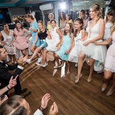 Wedding photographer Adrián Szabó (adrinszab). Photo of 26.09.2017