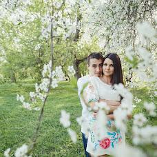 Wedding photographer Anastasiya Ershova (AnstasiyaErshova). Photo of 14.06.2015