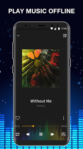 Music Player - Offline Music Player & MP3 Player 1.1 app download 5