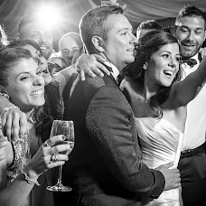 Wedding photographer Nazareno Migliaccio spina (migliacciospina). Photo of 08.10.2016