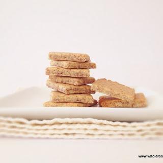 Gram Cracker Dessert Recipes
