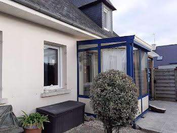maison à Trégueux (22)