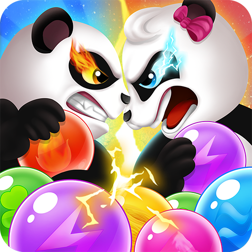 Funny Pop: Bubble Shooter Online - Challenge Games Android APK Download Free By Bubble Shooter Games By Ilyon