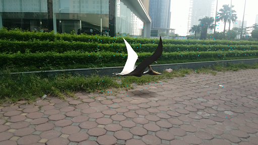 Code Triche Dinosaur 3D AR - Augmented Reality mod apk screenshots 6