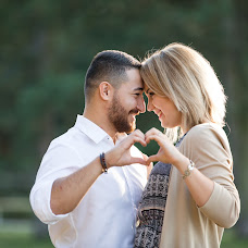 Wedding photographer Maya Kiechle (geroinia). Photo of 28.02.2018