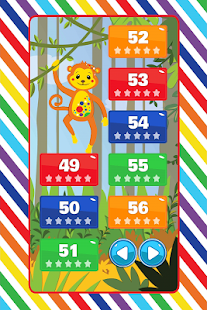 Fruit Safari - Match 3 Puzzle- screenshot thumbnail