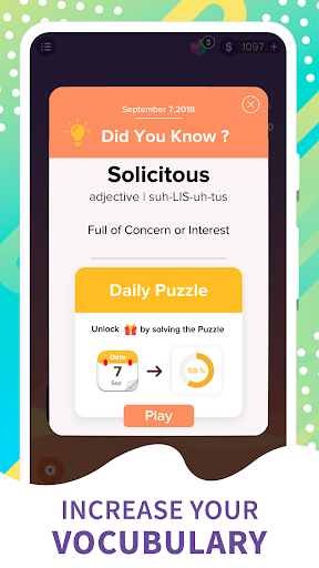Word Champ - Free Word Game & Word Puzzle Games screenshots 5