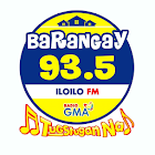 Barangay 93.5 Iloilo FM icon