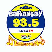 Barangay 93.5 Iloilo FM