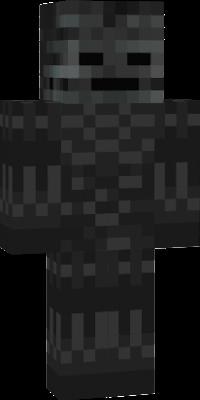 Bras droit de Black