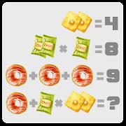 Genius Snacks Puzzle