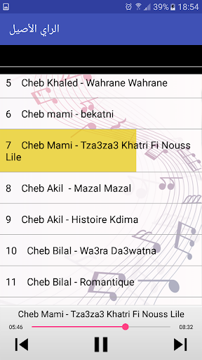 GRATUITEMENT MP3 HISTOIRE KDIMA CHEB AKIL TÉLÉCHARGER 2013