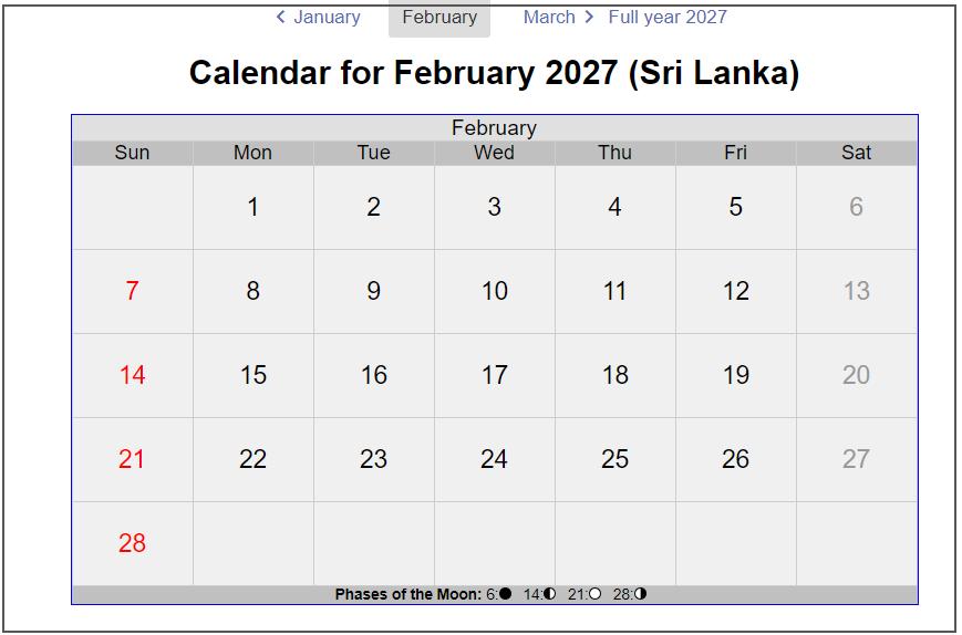 D:\AAA -Fact Checking\Completed\AAA-Publish\Sinhala\2021\67 Feb Calendar\screenshot-www.timeanddate.com-2021.02.18-11_40_56.png