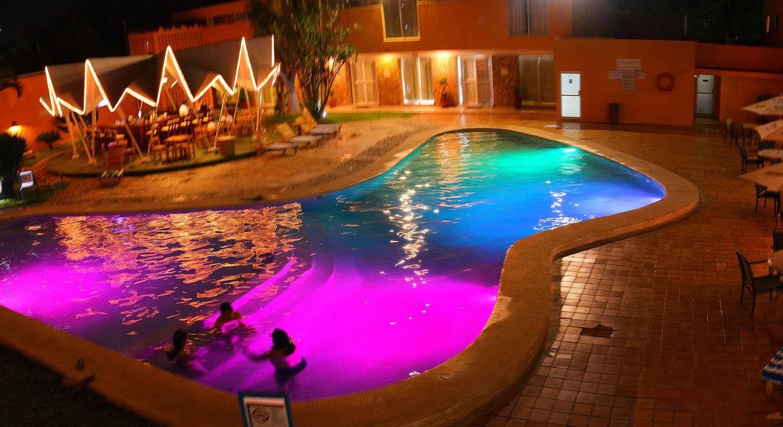 Hotel Maria del Carmen
