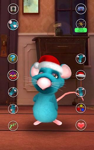 Talking Chef Mouse 1.1.1 screenshots 9